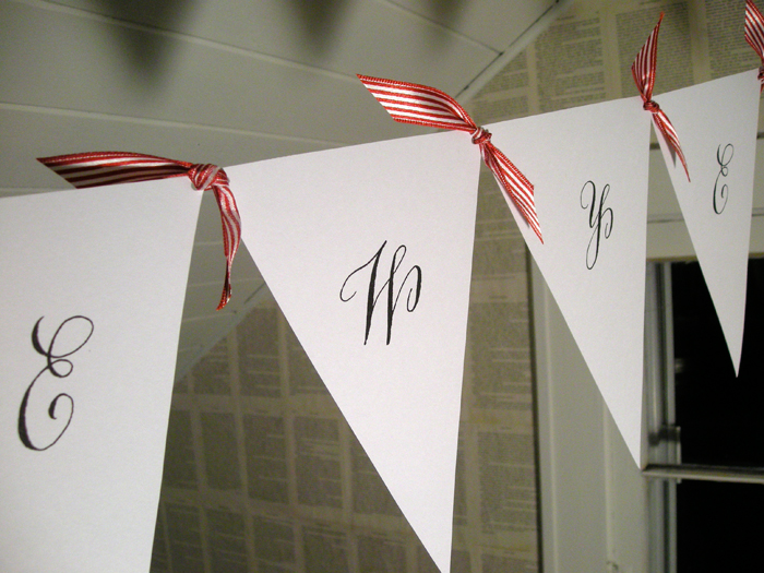 Hello-handmade-bunting-letters-detail