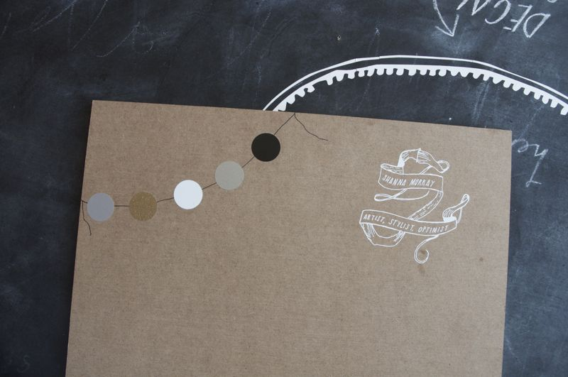 Color samples