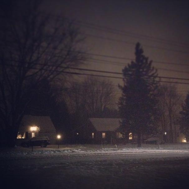 Shanna murray snow