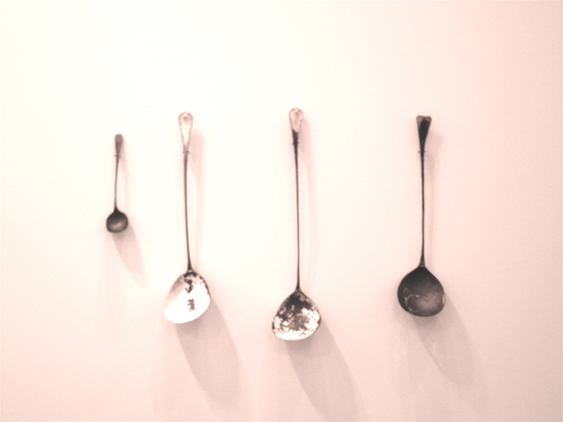 Mirandaspoons